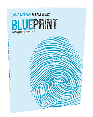 BluePrint: a process to liberate your unique contribution to the greater good.