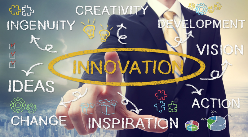 Elements involved in nuturing innovation